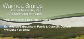 Waimea Smiles Inc.